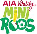 AIA Vitality Mini Roos Logo