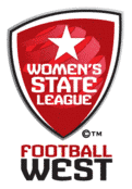 Football West Women's State League