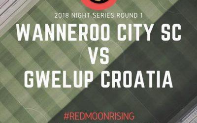 WCSC vs Gwelup Croatia