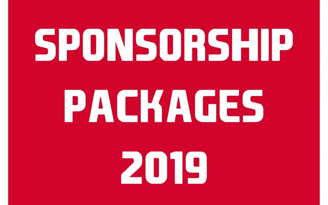 Sponsorship Package 2019